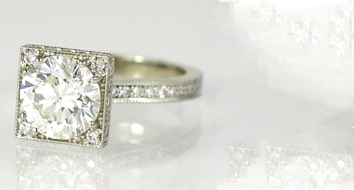 Standard vs. Custom Engagement Rings – What's the Better Investment?