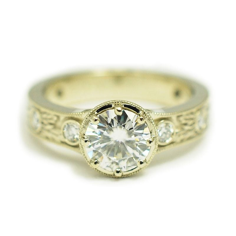 Conflict Free Engagement Rings: Cruelty Free Diamonds and Eco Friendly Alternatives