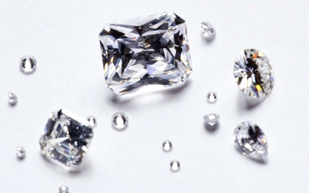The Complete Guide to Diamonds for Your Engagement Ring
