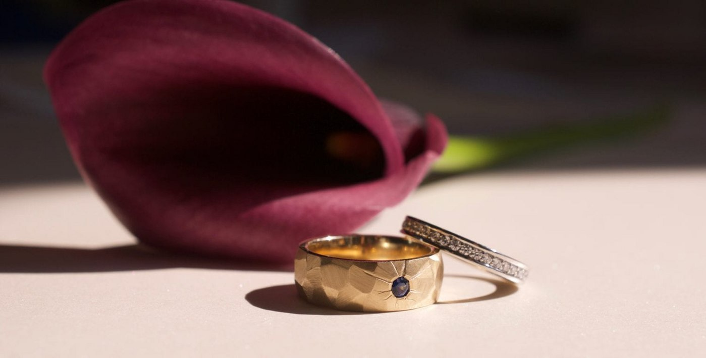 The Best Wedding Ring Styles
