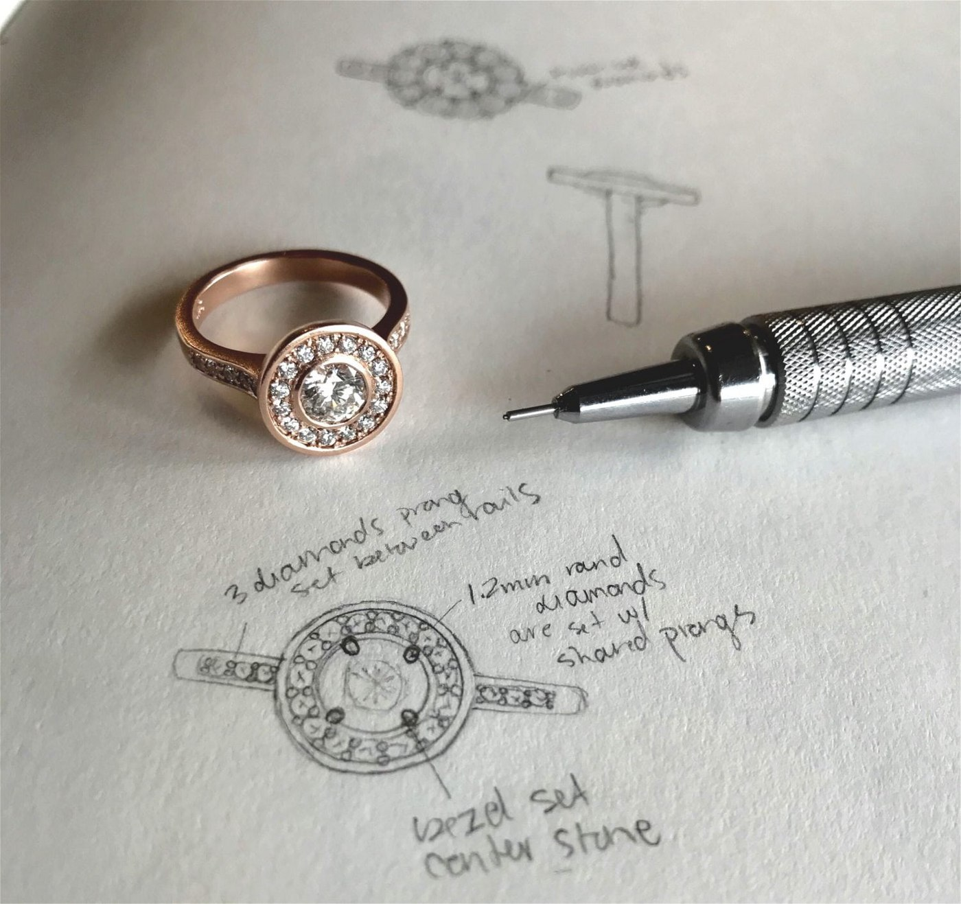 Can You Break a Diamond? And Other Engagement Ring Care Questions