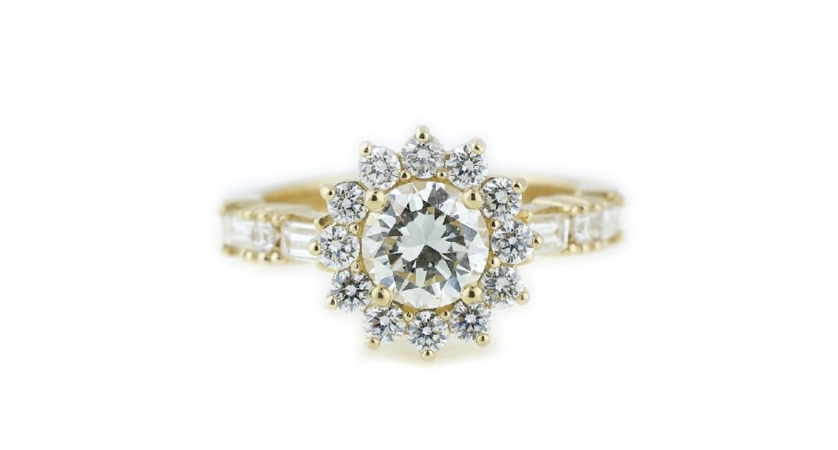 6 Essential Design Elements of Modern Engagement Rings