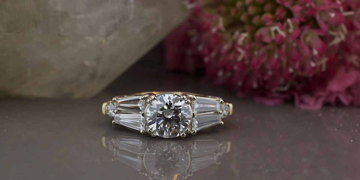 How To Tell if Your Engagement Ring Fits