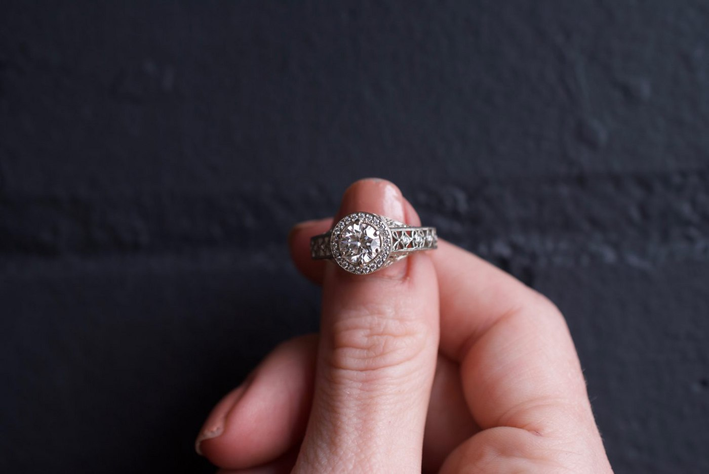 How to Figure Out What Engagement Ring You Want