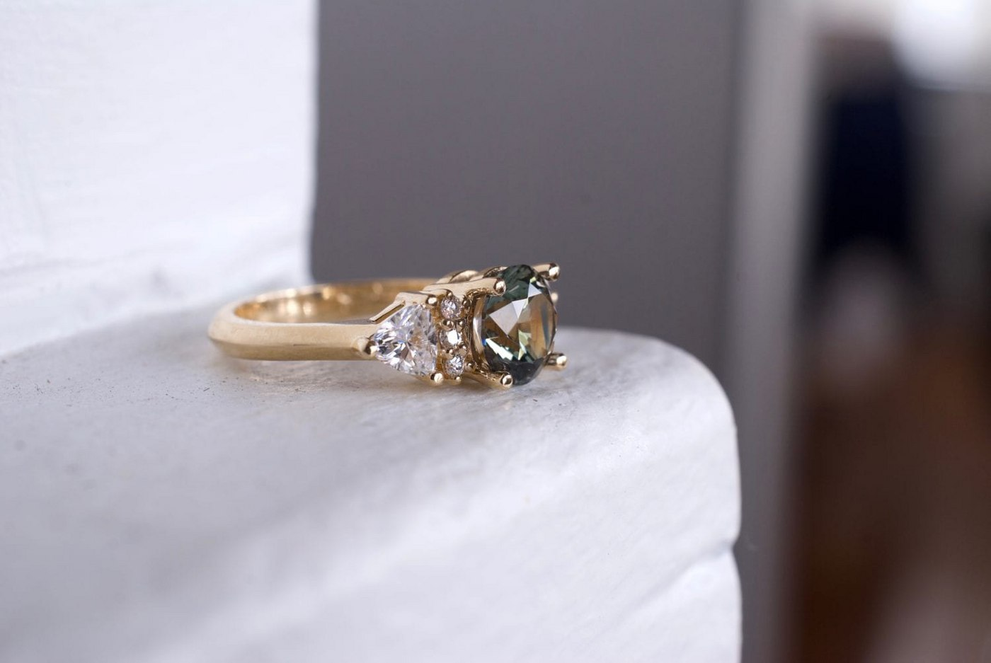 Sustainable and Ethical Engagement Rings: What Are They?