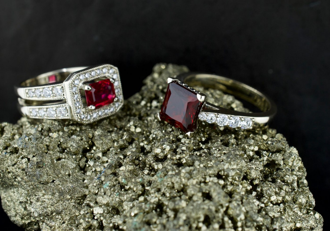 Ruby Engagement Rings: History, Meaning, Types, and Durability