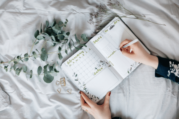 4 Easy Tips to Have a Stress-Free Wedding Week