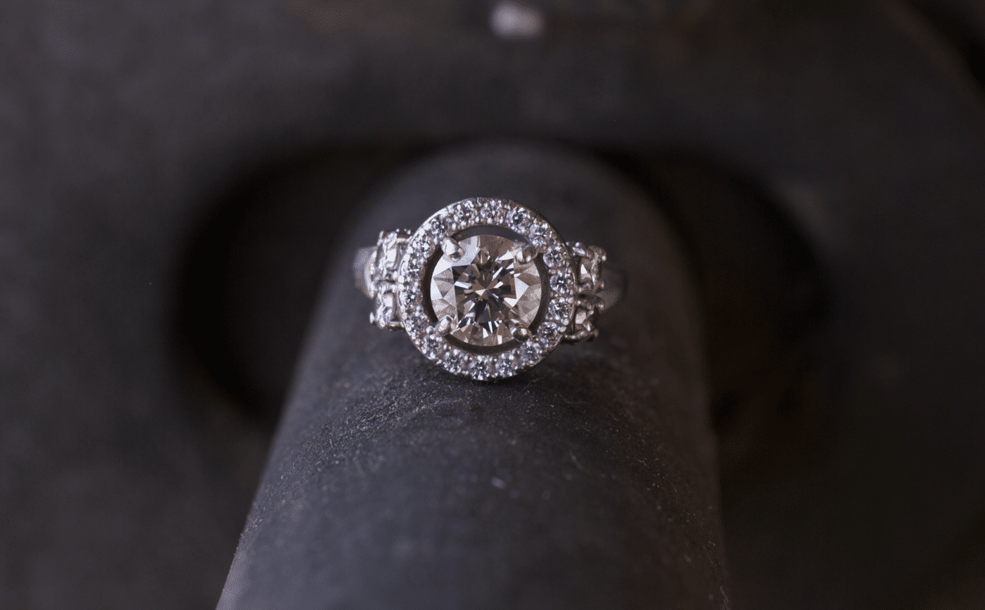 Here's Why Yellow Diamond Engagement Rings Are a Hot Trend