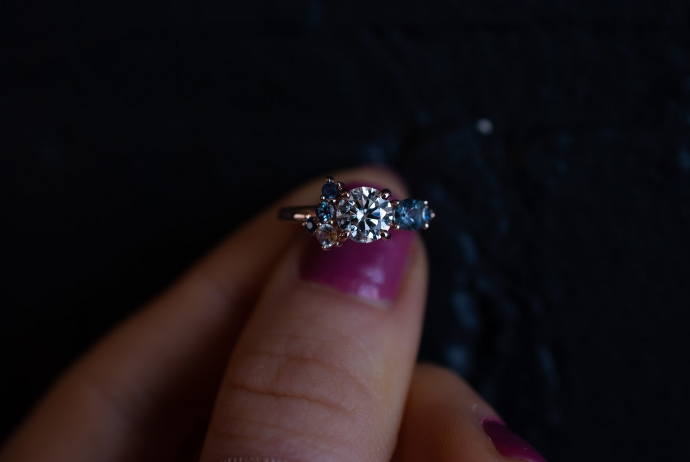 What are Conflict Free Diamonds?